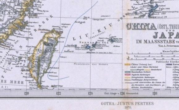 1870年stieler圖切阪大藏