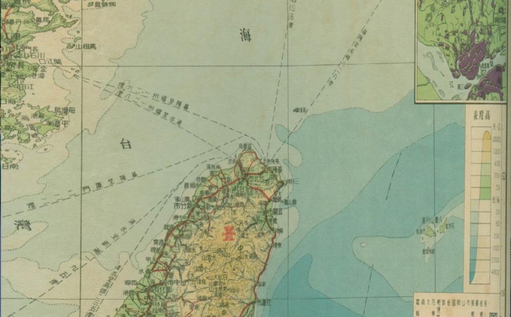 1948申報中國分省新圖2
