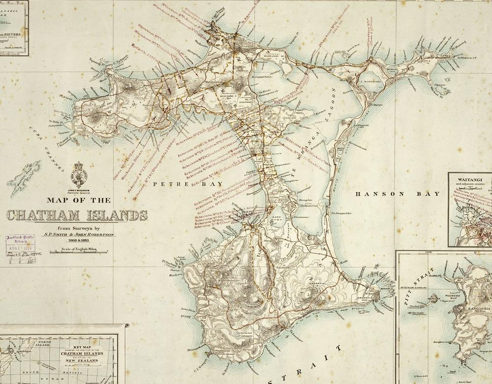 切1887Map_of_Chatham_from_surveys_by_Smith_and_Robertson