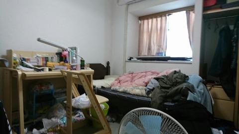 子供部屋、長男_180203_0002