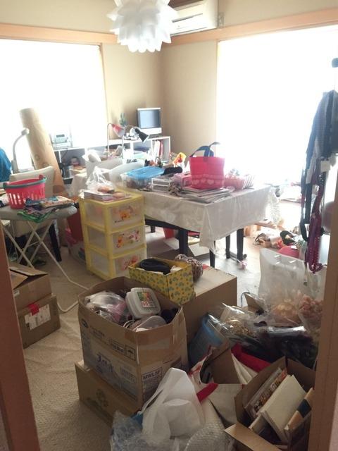 自宅サロンの部屋_170411_0010