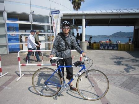 cycleshima