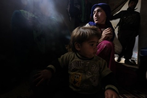 kobani-child