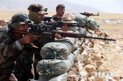 irac AFPTTX