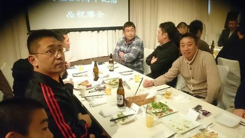 有朋柔道塾開設20周年記念&祝勝会_3561