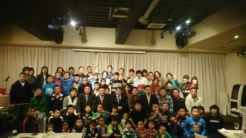 有朋柔道塾開設20周年記念&祝勝会_8088