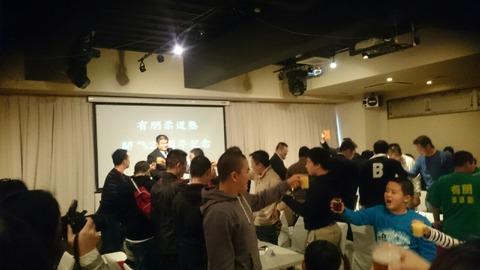 有朋柔道塾開設20周年記念&祝勝会_8137