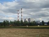 砂川発電所