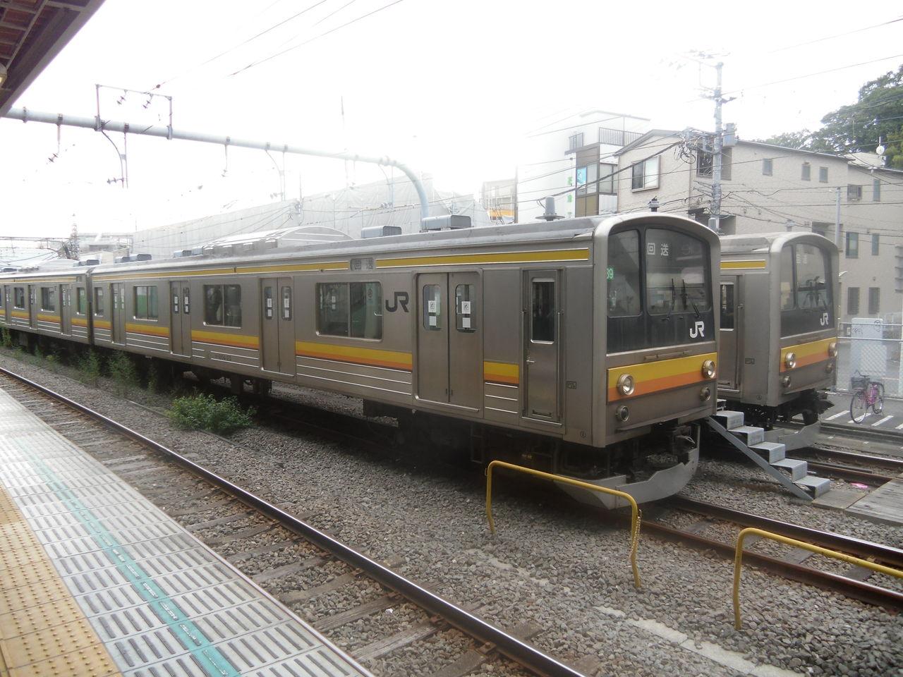 インド鉄道WCM3形電気機関車