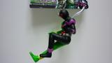 仮面ライダーWリアルフィギュアキーホルダー2_2