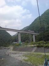 黄金橋より