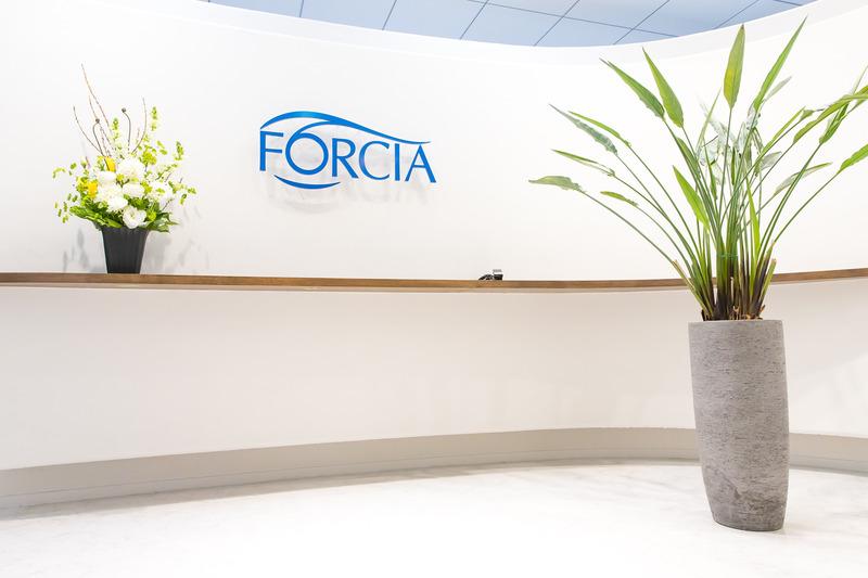 foricia