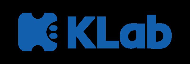 KLab_primary_logo