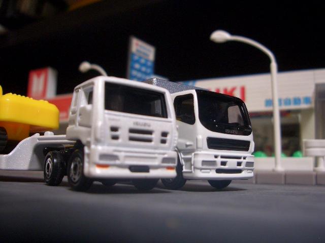 いすゞ : いすゞ ギガ エンジン リコール : blog.livedoor.jp