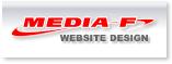 ホームページデザイン MEDIA F