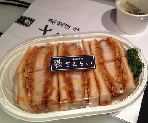 [東京] 美味しい「カツサンド」6選