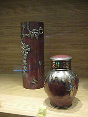 Vase_and_Tea_Jar