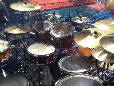 香港ドラム