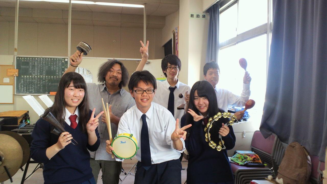 埼玉県立杉戸高等学校 - Japanes...