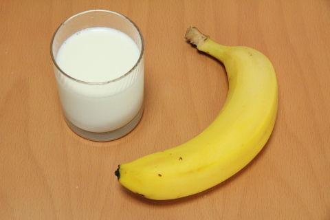 バナナでセロトニンを!その効果はコチラ