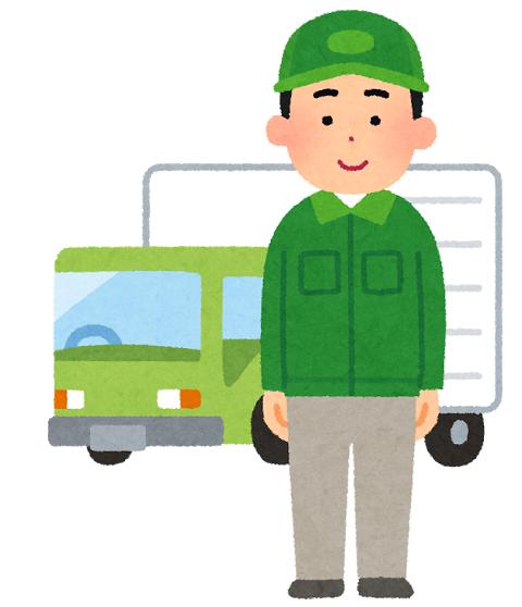 大型トラックの長距離ドライバーに転職したワイの話を聞いて欲しいんやが
