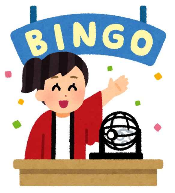 party_bingo_taikai_woman