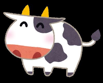 牛さん「舌を食べないで…」