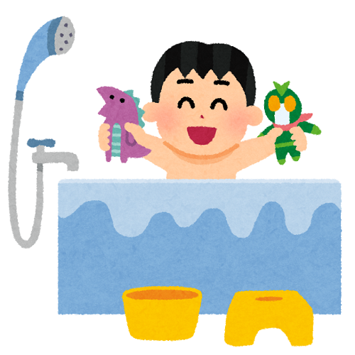 夜風呂入る勢とかいう謎の勢力wwwwwwwwwww