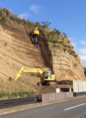 【動画】建設業者さん、命が軽すぎる
