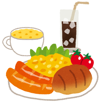 food_breakfast
