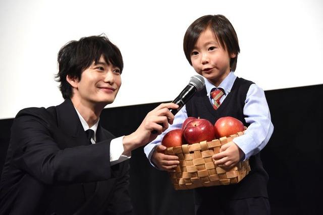 【超朗報】岡田将生さん、子供が純粋に好きなだけだったwww