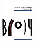 The Graphic Language of Neville Brody (I)