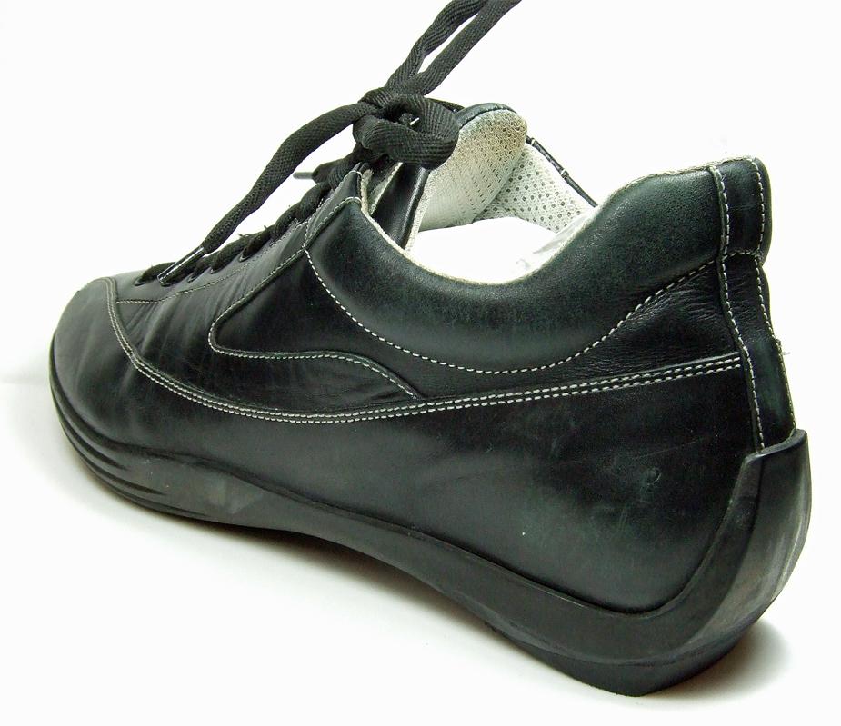 ... スニーカーのリペア : 逸足の靴