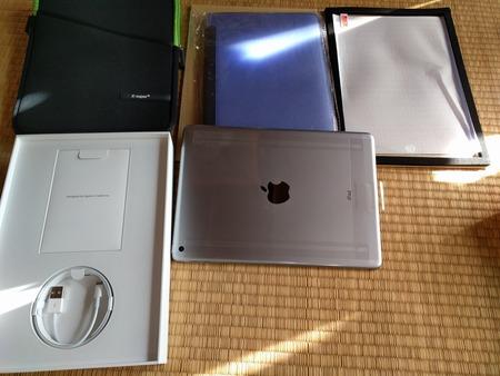 Apple iPad Wi-Fiモデル 32GB スペースグレイ MR7F2JA