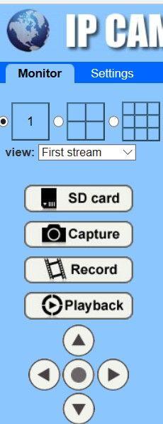 防犯カメラ画像1