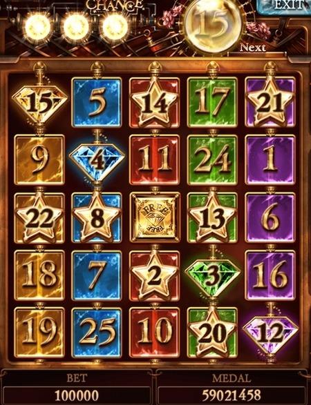 グラブル カジノ 画像8