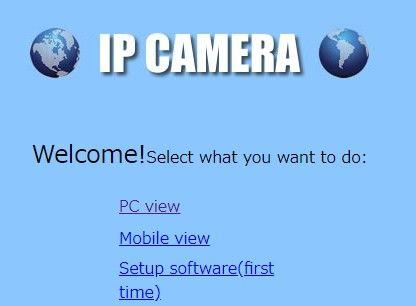 IPcamera画像