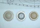 オチキス・機動輪