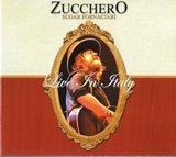 Zucchero/Live in Italy