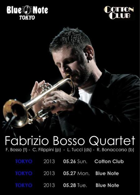 FabrizioBossoJapanTour