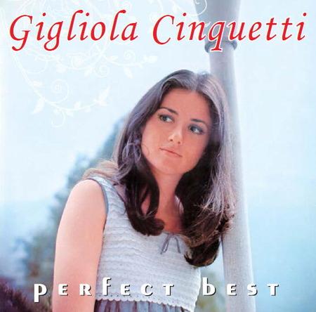 Gigliola Cinquetti - Perfect Best