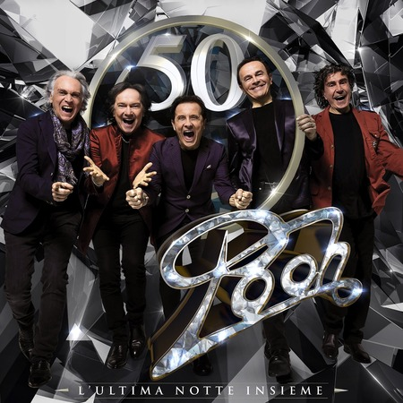 Pooh - Pooh 50-L'ultima notte insieme-PULSE