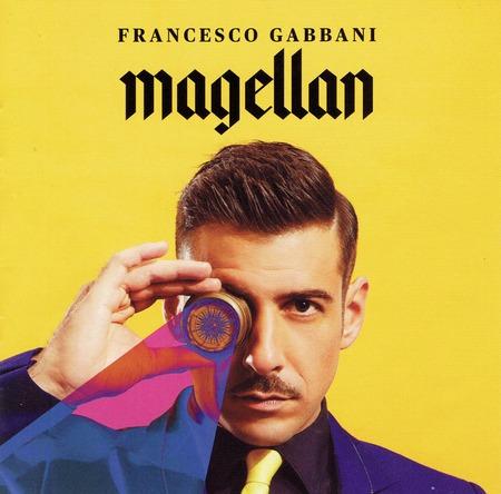 Francesco Gabbani - Magellan