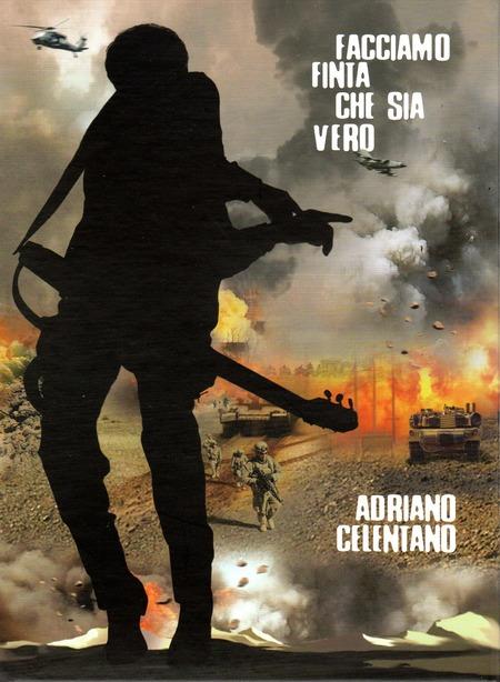 AdrianoCelentano-facciamo-finta-che-sia-vero-CD+DVD