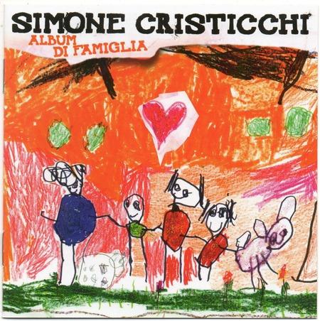 SimoneCristicchi-Album Di Famiglia