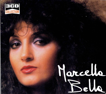 Marcella Bella - 3CD Collection (2014)