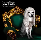 New Trolls/Seven Seasons