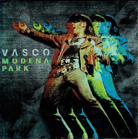 Vasco Rossi - Vasco modena park