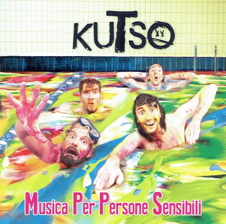 KuTso - Musica Per Persone Sensibili