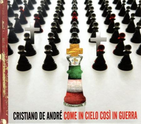 Cristiano De Andre - Come in cielo cosi in guerra